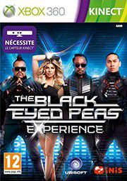 The Black Eyed Peas Experience Kinect