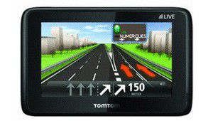 Appel lecteur : qui veut tester un GPS TomTom Live 1005 World ?