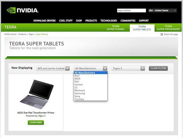 Nvidia capture
