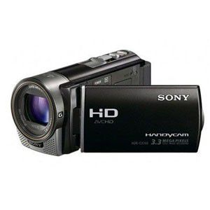Sony HDR CX160 300