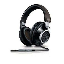 Philips Fidelio L1 Headphones 1