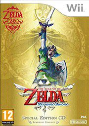 Test Zelda Skyward Sword