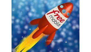 Free Mobile : le compte à rebours se termine... bientôt !