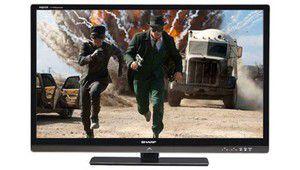 Test labo : une vraie Full HD 3D sur les TV Sharp ?