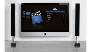 Apple iTV prévu pour fin 2012