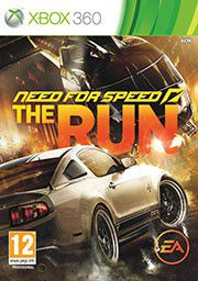 Test Need for Speed The Run