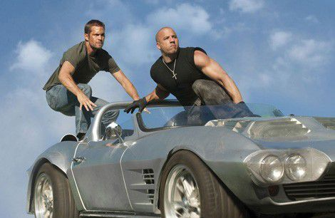 VIDEO Fast and furious 5 un nouveau trailer furieux image article paysage new
