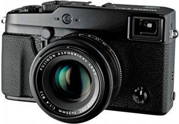 Fujifilm X Pro1