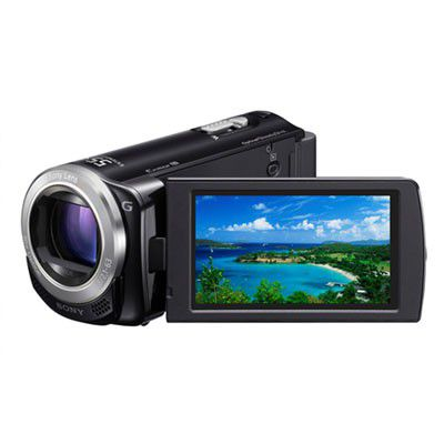 Sony HDR CX250