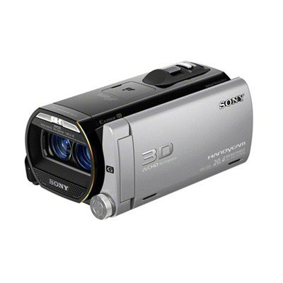 Sony HDR TD20