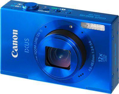 Canon 500 hs