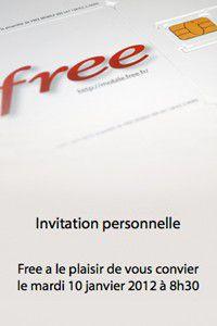 Invitation free