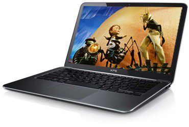 Dell XPS 13 2012