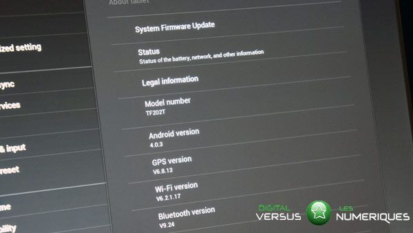 asus prime hd android 4