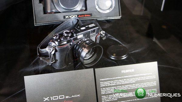 fujifilm x100 black