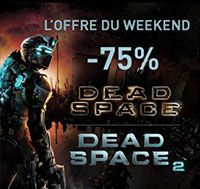 Steam Dead Space Promo
