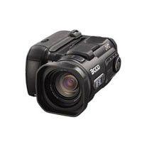 JVC GZ MC500