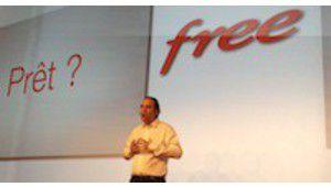 Free Mobile : des concurrents convoquent des huissiers