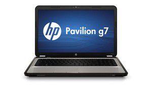 Soldes : un PC portable HP 17 pouces à 399 € - 50 € remboursés = 349 €