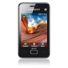 Samsung Star III Duos