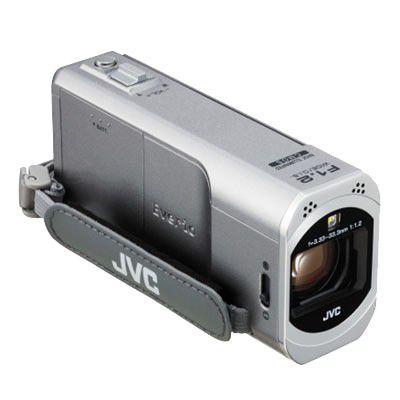 JVC GZ VX715