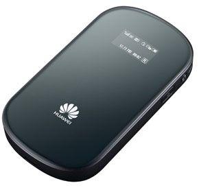 Huawei Hot-Spot Mobile