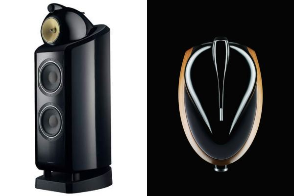 bowers wilkins 802 diamond=