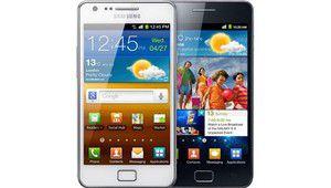 Android 4: pas avant la fin mars pour le Galaxy S II et le Galaxy Note