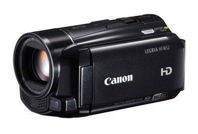 Canon HF M52 400[2]
