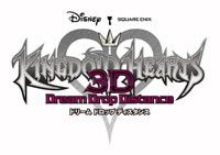 Kingdom Hearts 3D Dream Drop Distance