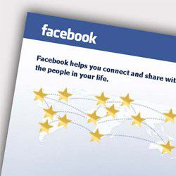 Facebook comptes vérifies