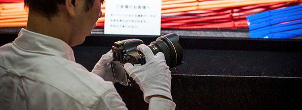 Nikon d800 essai