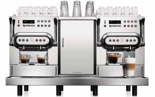 Nespresso Aguila