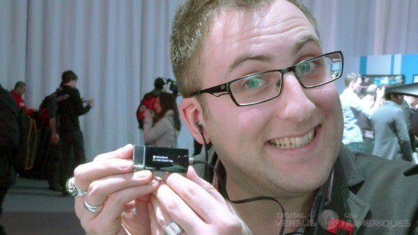 Sony romain smile