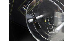 MWC 2012 : Duracell Powermat WiCC change votre mobile en NFC/Induction