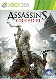 Assassin's Creed 3 XBOX 360