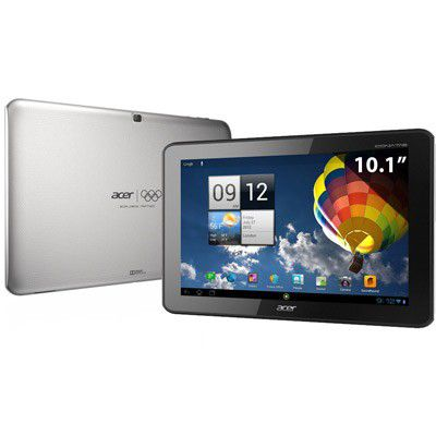 Acer iconia tab a510 details prix n23371