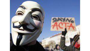 La mobilisation contre ACTA continue et se renforce le 10 mars