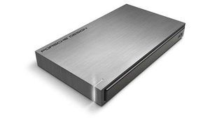 Test HDD externe : Porsche Design P'9220 1 To, joli, robuste et rapide