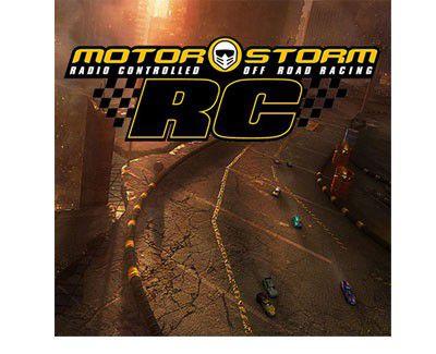 MotorStorm RC 400px