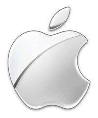 Apple logo(1)