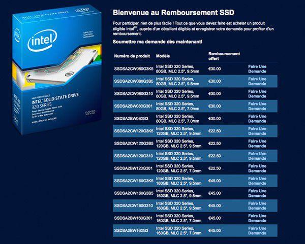 Intel ssd 320 series odr