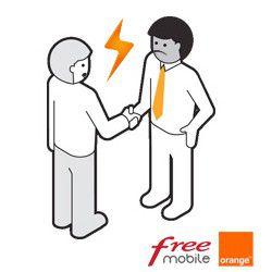 Accord itinerance orange free menace n23383