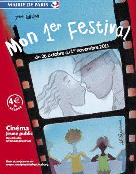 Un festival de cinema destine aux enfants mode une