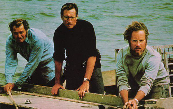 Jaws filmmaker