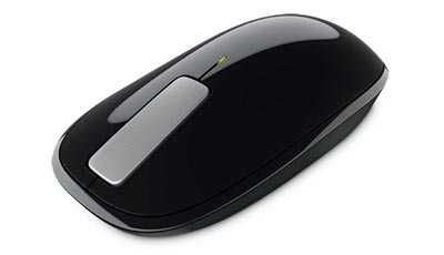 Explorer mouse annonce test