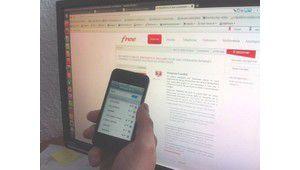 Le réseau Free WiFi ouvert aux abonnés Free Mobile