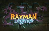 Rayman Legends Title 200px