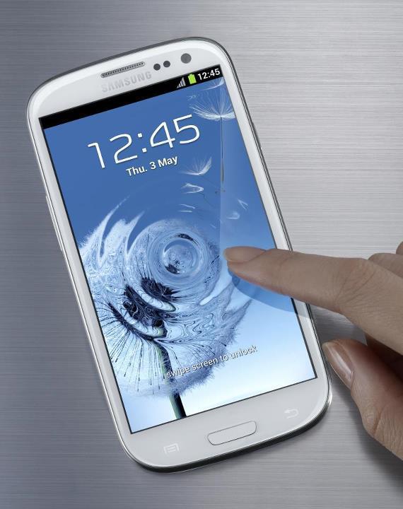 Samsung gs3 3