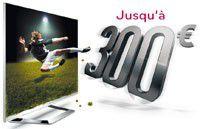 Promo tv lg 3d cinema 300